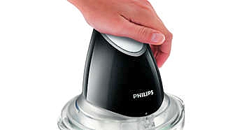 PHILIPS HR1398