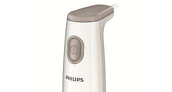 PHILIPS HR1600