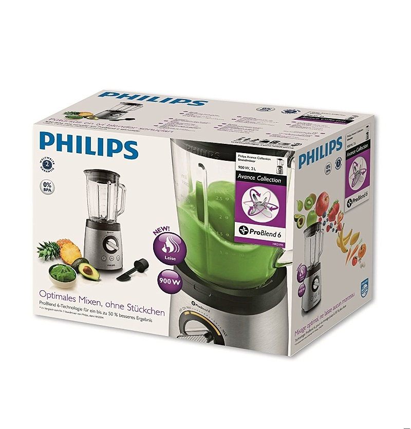 PHILIPS HR2195