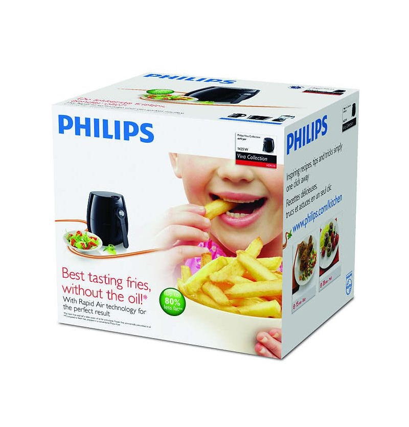 PHILIPS HD9220